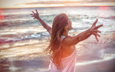 How to Clear Your Energy Field in 8 Easy Steps