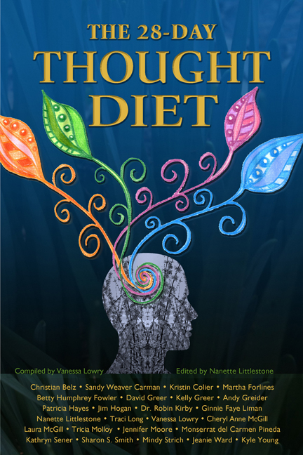The 28-Day Thought Diet